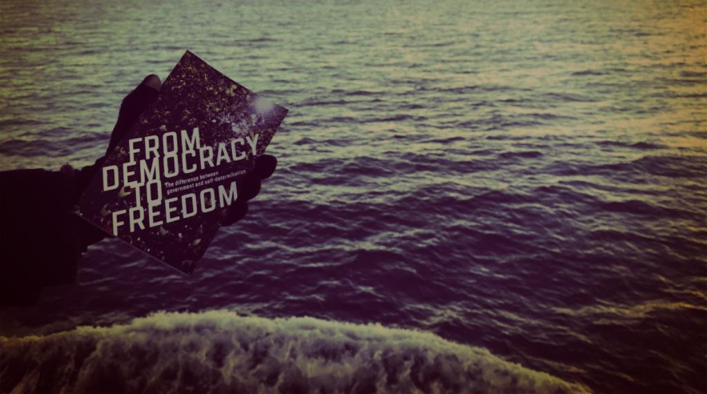 Άμεση Δημοκρατία και Ανοιχτή Διακυβέρνηση