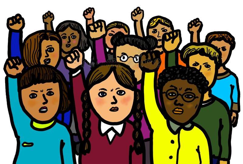 Απαγόρευση διαδηλώσεων άνω των 100 ατόμων